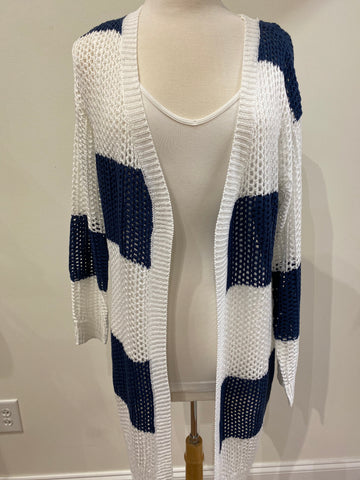 Sea Breeze Cardigan