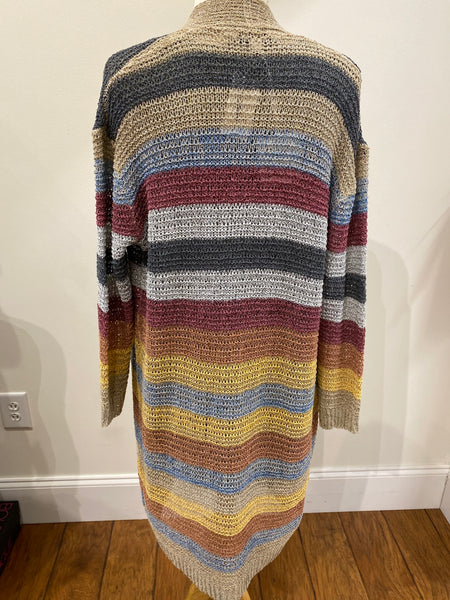 Color Palette Cardigan