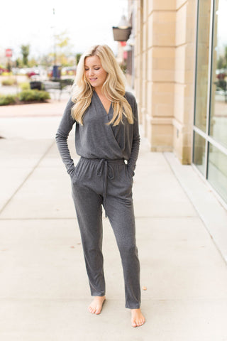 Perfect Day Jumpsuit