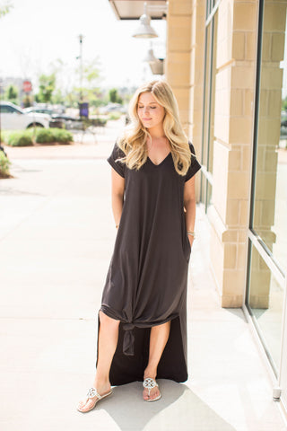 Enchanted Maxi