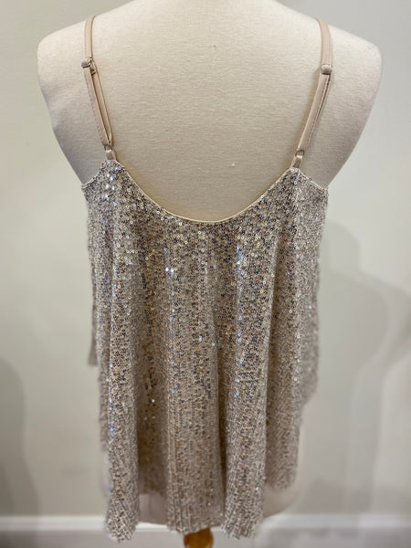 Mirrorball Top