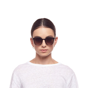 Le Specs - Le Danzing Sunglasses - Black/Gold