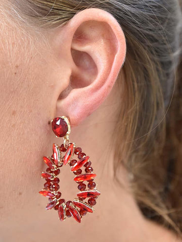 Ann Paige Regan Earrings