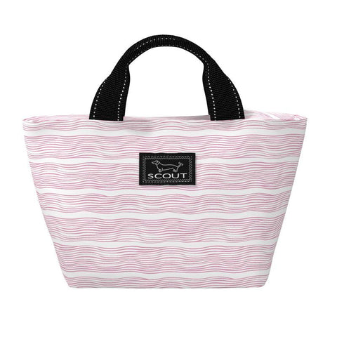 SCOUT Nooner Lunch Bag - Wavy Love