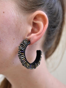Ann Paige Tilla Earrings