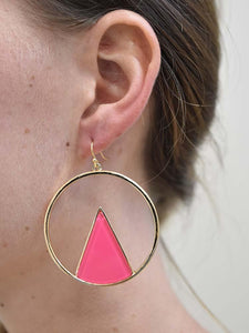 Ann Paige Aubrey Earrings