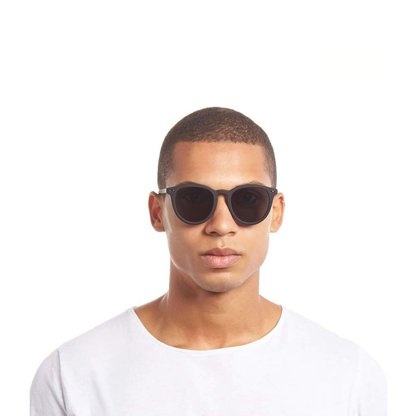 Le Specs - Fire Starter Sunglasses - Black Rubber
