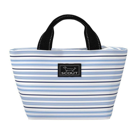 SCOUT Nooner Lunch Bag - Out of the Blue
