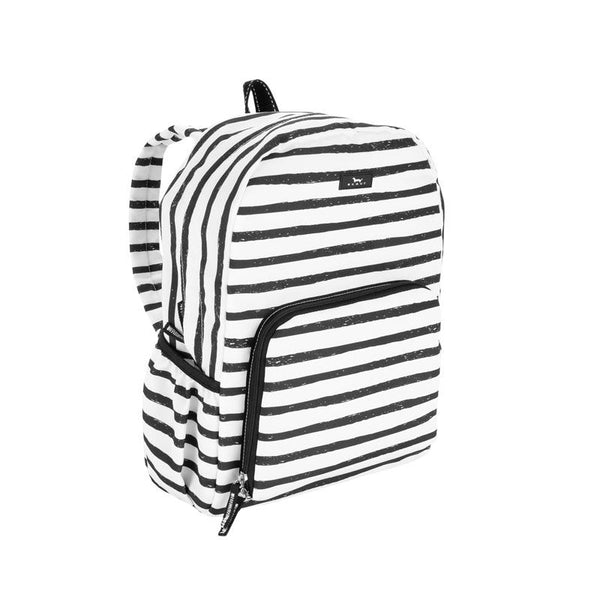 SCOUT Stowaway Backpack - Double Stuff