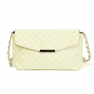Aint Laurent Accessories Beige Purse With Shoulder Strap - Multiple Colors