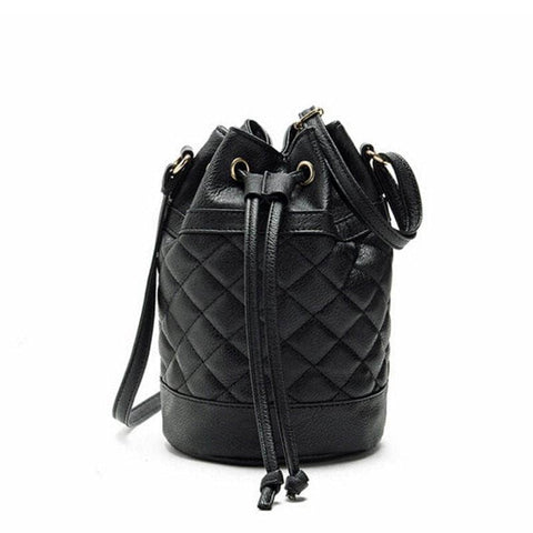 Aint Laurent Accessories Black Bucket Bag - Multiple Colors