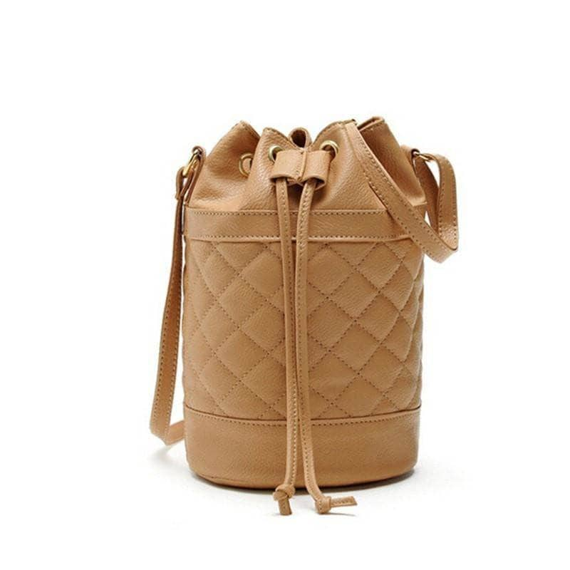Aint Laurent Accessories Tan Bucket Bag - Multiple Colors