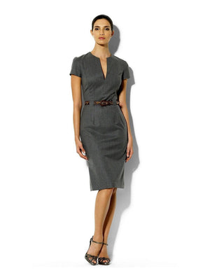 annabelle-demo1 Dresses Cashmere Body Dress