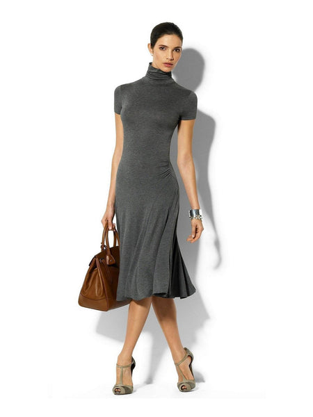 Fashion Dresses Cashmere Dress