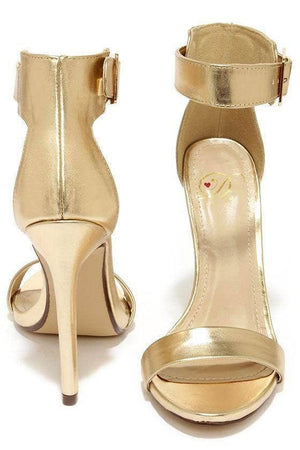 Jimmy Hoo Accessories Ankle Strap Sandals - Multiple Colors