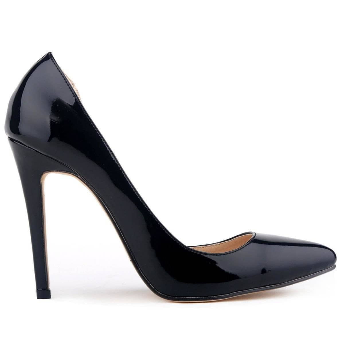 Jimmy Hoo Accessories Classic Pumps - Two Colors