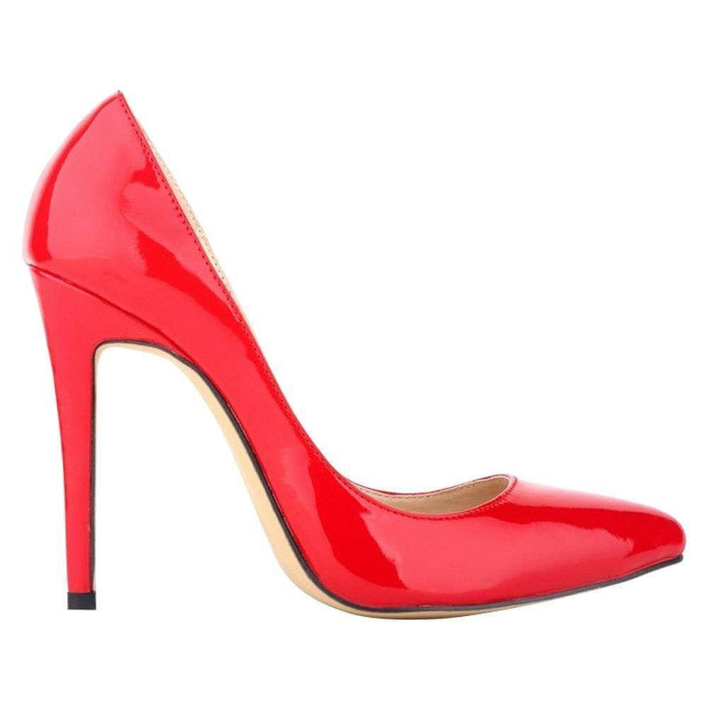 Jimmy Hoo Accessories Red Court Shoes - Multiple Colors