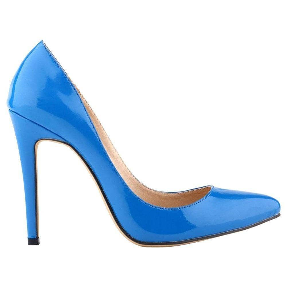 Jimmy Hoo Accessories RoyalBlue Court Shoes - Multiple Colors