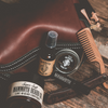 The Drifter Dopp Grooming Kit