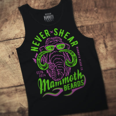Never Shear Tees & Tanks