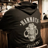 Mammoth Logo Pull Over Hoodie