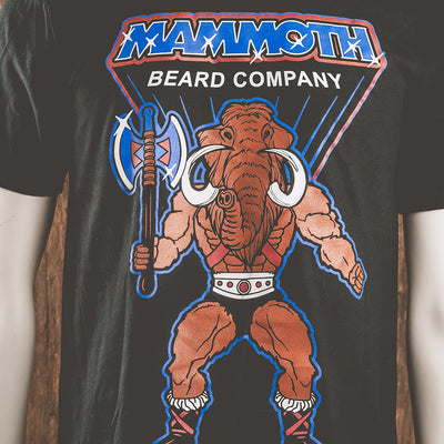 Mammoth-Man T-Shirt