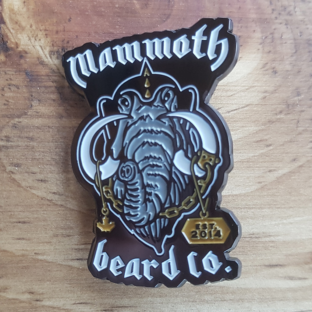 Mammoth Beard - Canada's Finest Beard Oils, Balms, Wax, Apparel
