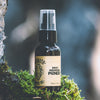 Hazelnut & Hemp Beard Conditioning Oil - Rocky Mountain Pioneer