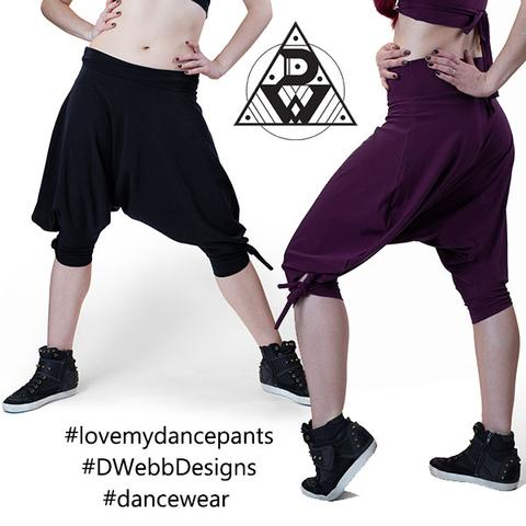 Love My Dance Pants GIVEAWAY!