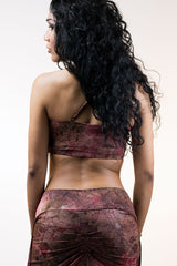 Wine Splash Bandeau