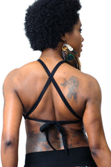 Berber Dot Relaxed Halter