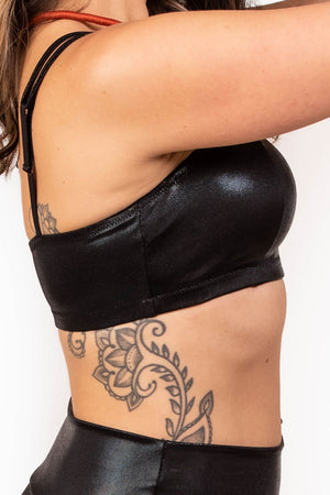 The Ultimate Festival Bandeau - Black Widow