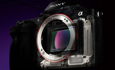Upcoming Sony A6100 in March 2016