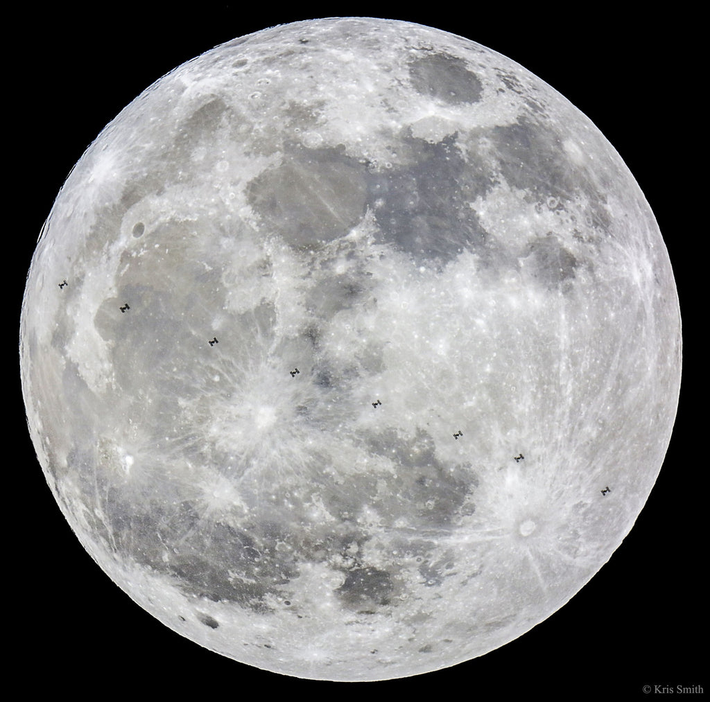 Supermoon 2016 Photography Tips