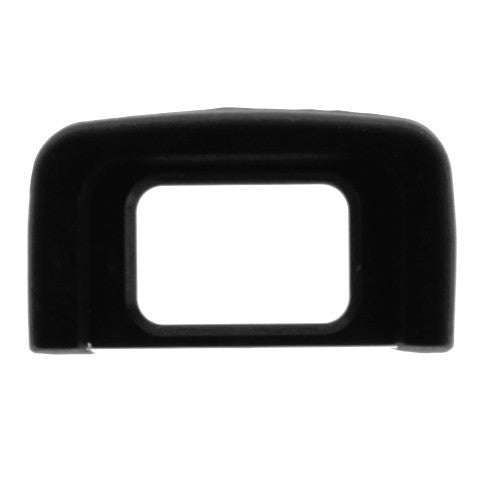 Foto&Tech 1 PC Replacement Rubber DK-25 Eyecup for Nikon D3400 D5500