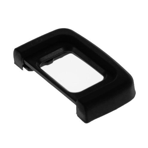 Foto&Tech 1 PC Replacement Rubber DK-25 Eyecup for Nikon D3400 D3200