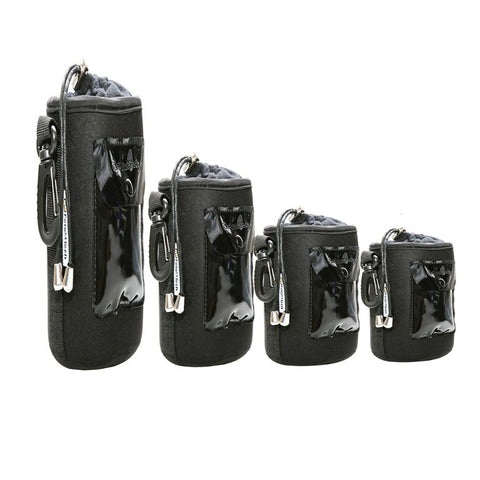 Foto&Tech 4 pcs Extra Thick Lens Bag