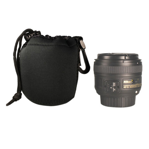 Foto&Tech Lens Bag Small