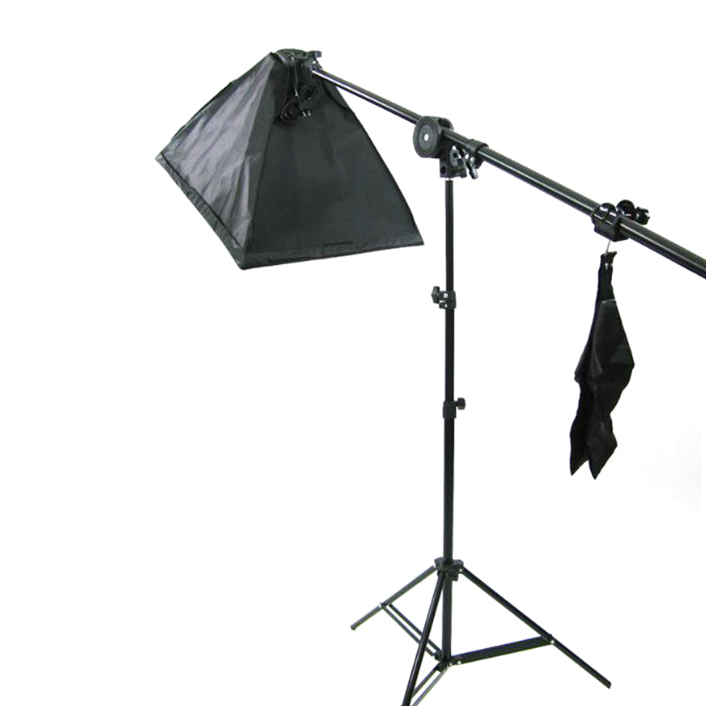 Photo Video Studio Lighting Boom Arm