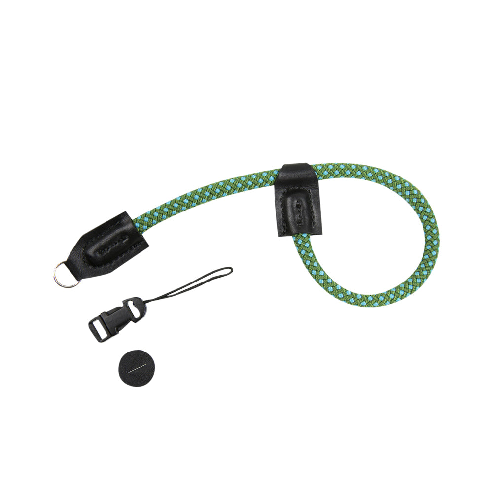 Climbing Rope Camera Wrist Strap for Sony Alpha
