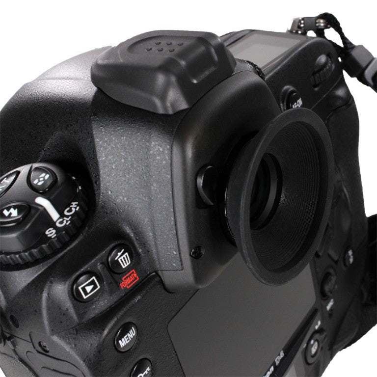 Foto&Tech DK-19 Replacement Eye Cup for Nikon D4s