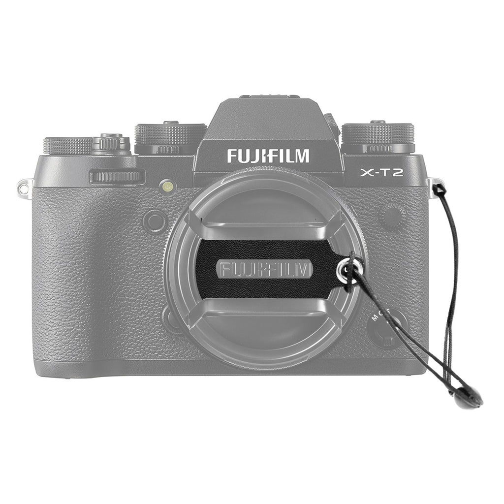 2 Pack 58mm Lens Cap Compatible with Fujifilm