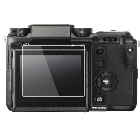 Foto&Tech HD LCD Screen Protector-Fujifilm GFX 50S Mirrorless