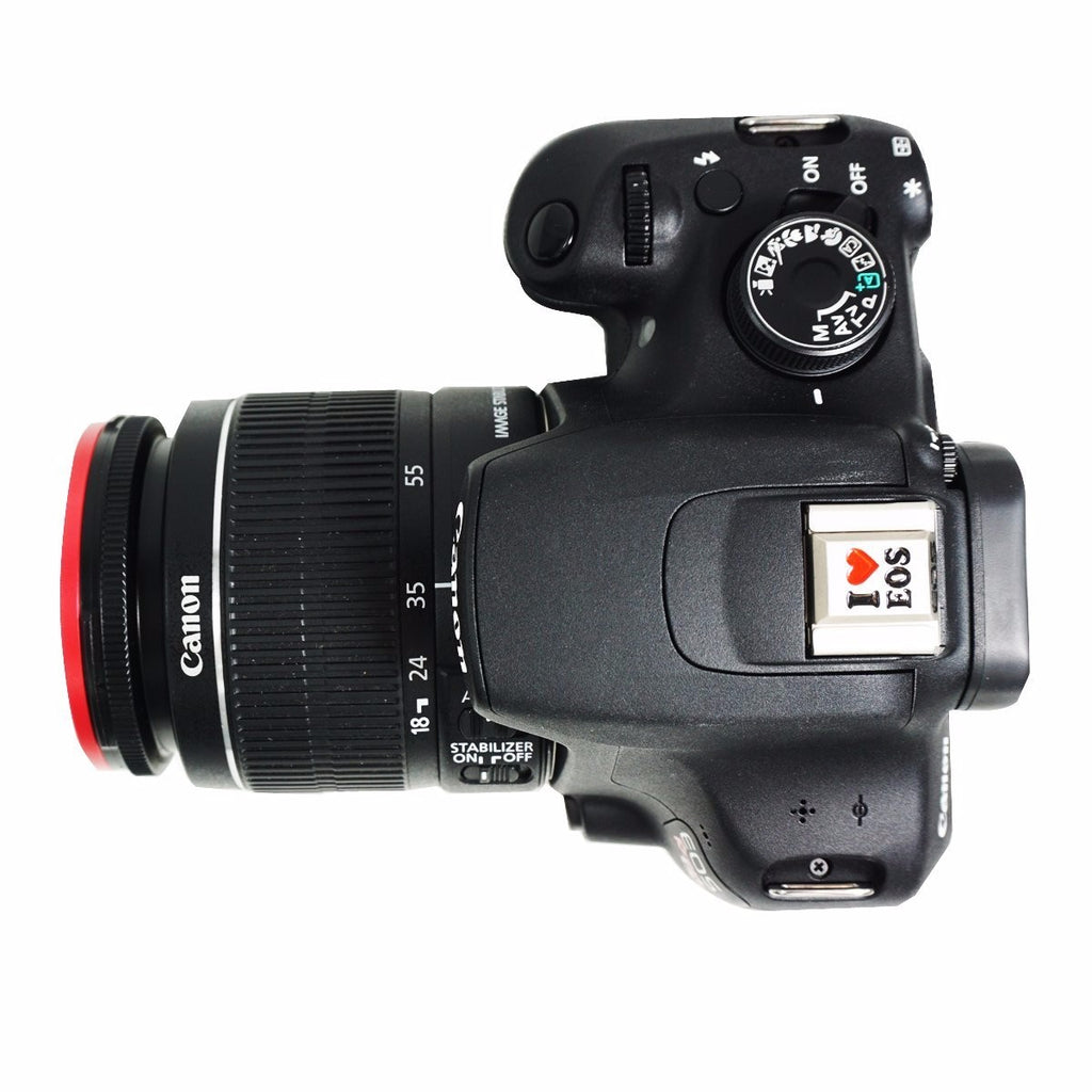 Hot Shoe Cover Compatible with Canon