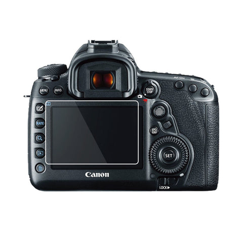 Foto&Tech HD LCD Screen Protector -Canon 5D Mark IV Monitor