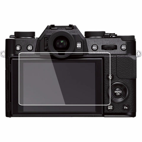 Foto&Tech Crystal Clear HD LCD Screen Protector-Fujifilm X-T10, X-T20