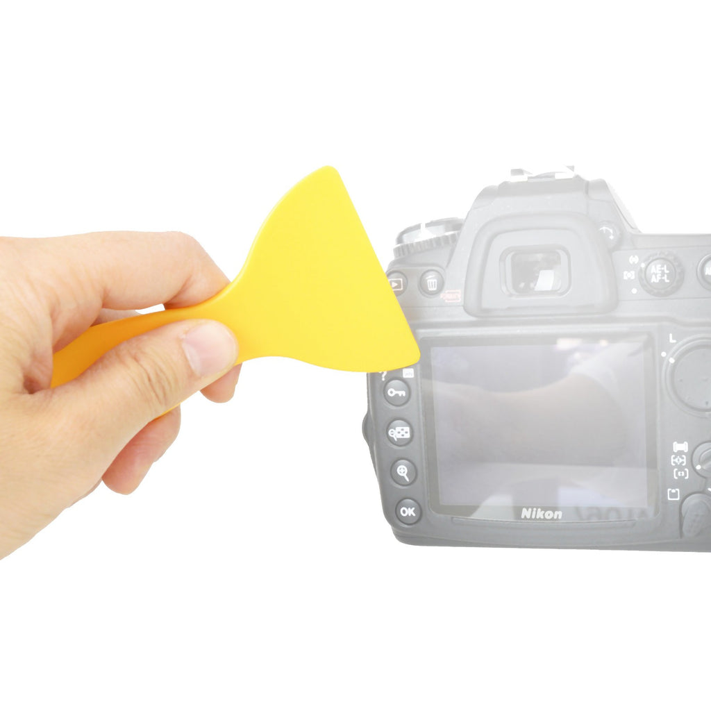 Foto&Tech Plastic Camera LCD Screen Protector Removing Tool