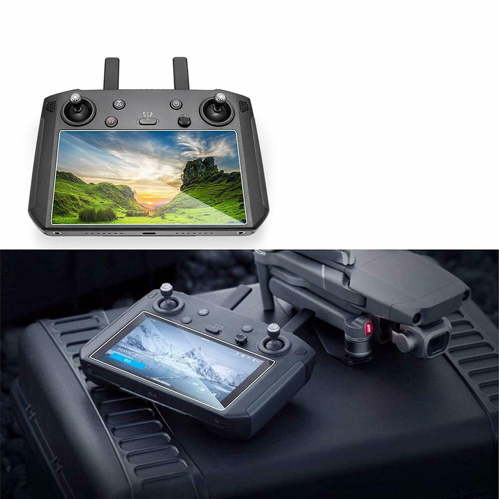 2 Sets Screen Protector Compatible with DJI