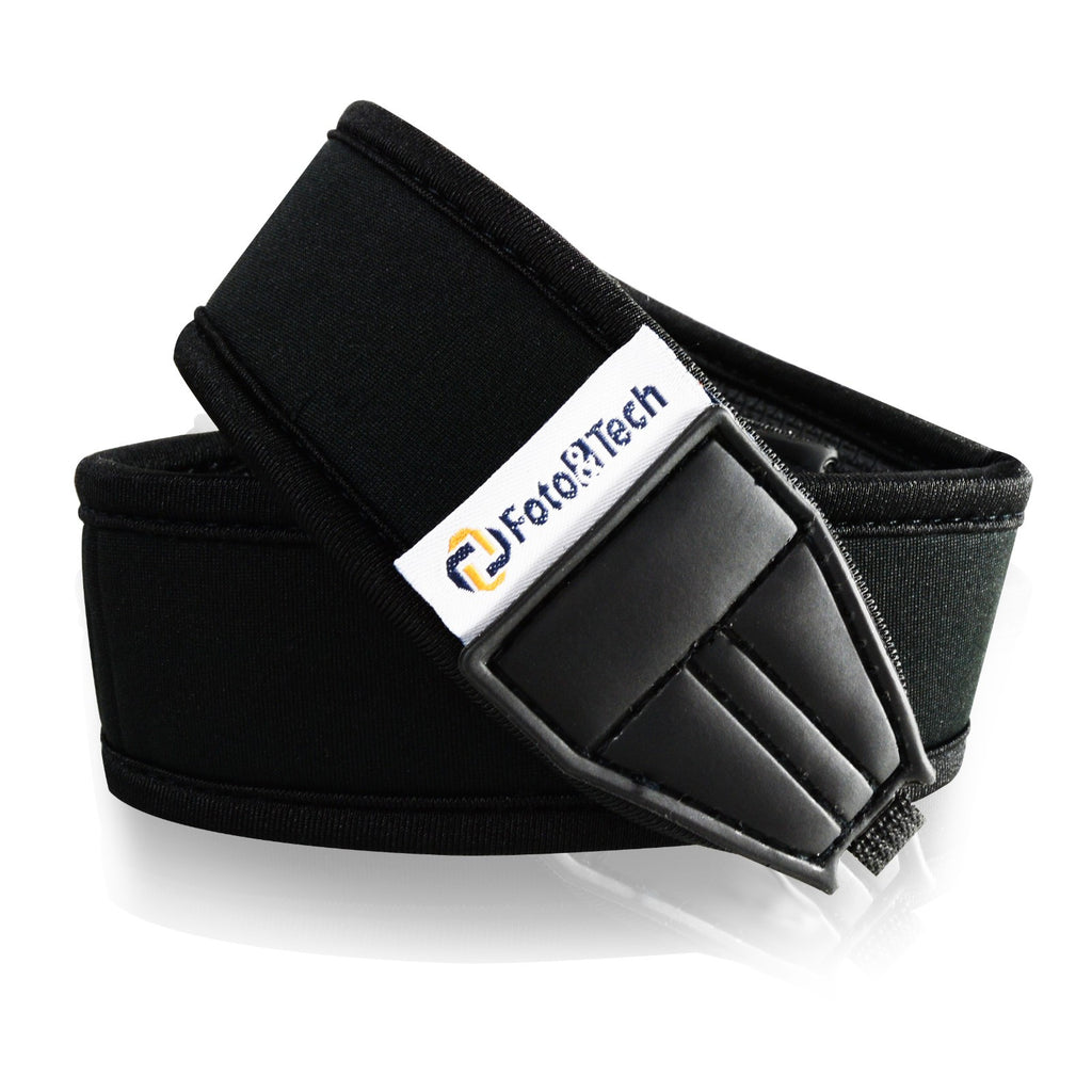 High Elastic Anti-Slip Compatible with Nikon