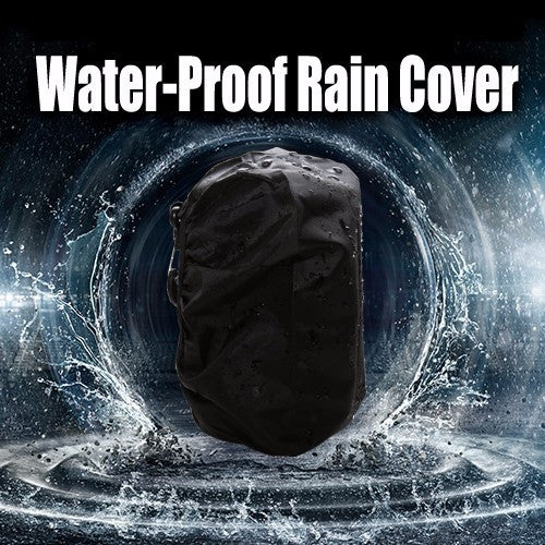 Foto&Tech Waterproof Lens Bag